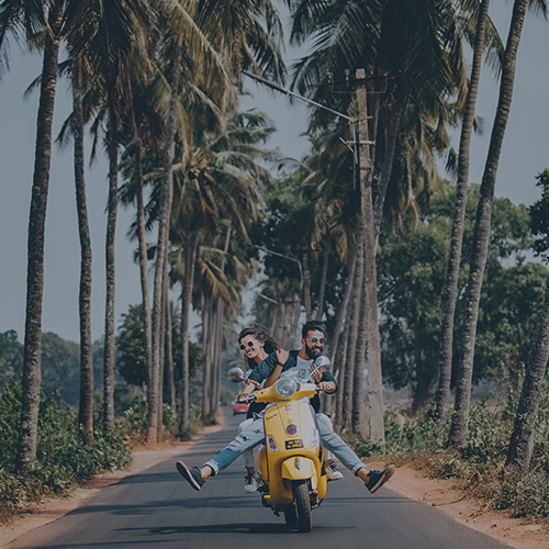 Relocate to Vietnam